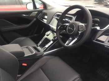 Jaguar I-PACE 90kWh EV400 HSE image 16 thumbnail